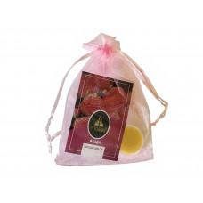 Бальзам для губ «Ягода» с маслом арбуза