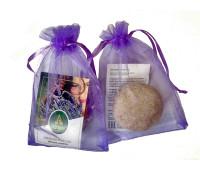 «Лавандовый сон» твёрдый шампунь для сухих  и ослабленных волос
